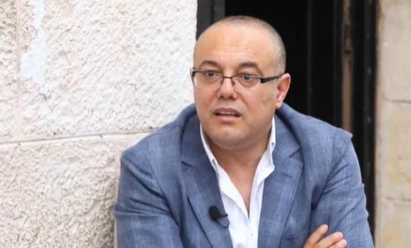 """شاهد: برنامج """"رصيف سلمى"""" يستضيف الوزير عاطف أبو سيف"""