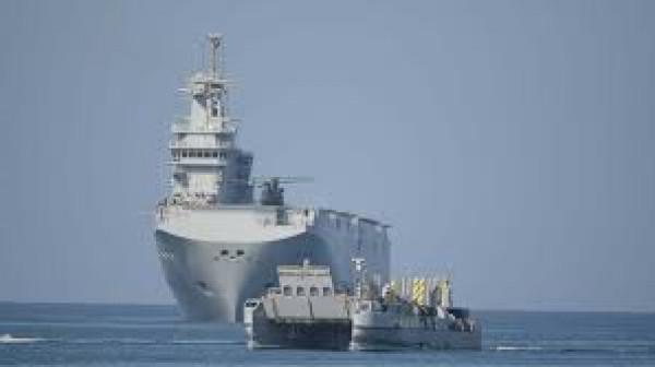 طهران تكذب أنباء عن احتجاز أمريكا سفنا إيرانية تنقل الوقود لفنزويلا