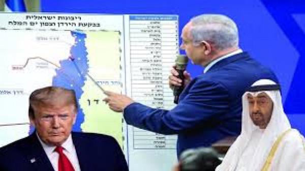 الأمانة العامة للمؤتمر القومي العربي تدين اعلان التطبيع وتدعو للتضامن مع الشعب الفلسطيني