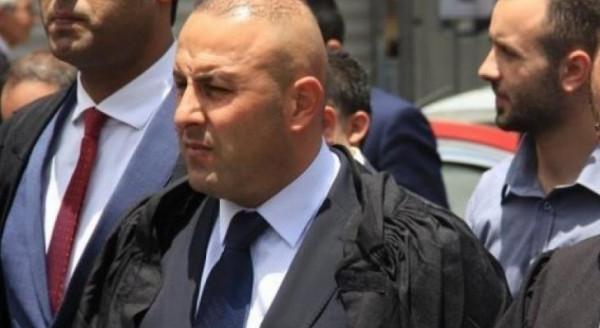 نقيب المحامين: الاتفاق الإماراتي الإسرائيلي طعنة في خاصرة الحقوق الفلسطينية