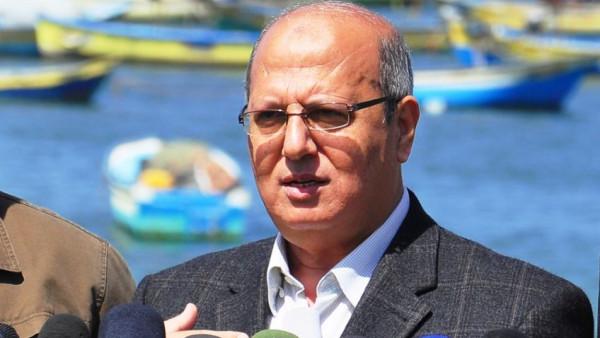 الخضري يُطالب بفتح المعابر في غزة دون قيود إسرائيلية