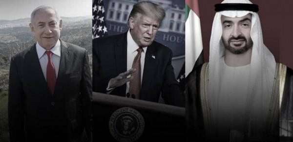 """الإمارات: ردود الفعل الدولية على اتفاق التطبيع مع إسرائيل """"مشجعة"""""""