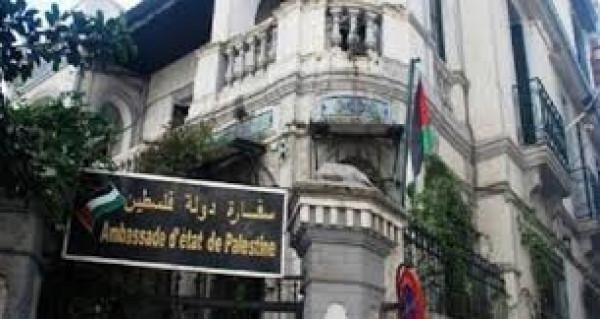سفارة فلسطين بالقاهرة: سفر 1142 مواطنا من قطاع غزة وعودة 1841 للقطاع