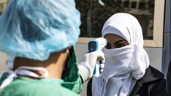 محافظ قلقيلية: تسجيل أربع إصابات جديدة بفيروس (كورونا) من المخالطين