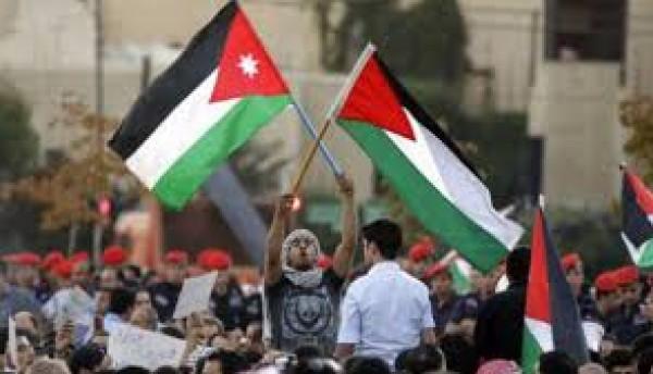 لجنة فلسطين النيابية بالأردن: يجب وضع عقوبات على أي دولة عربية تُطبع