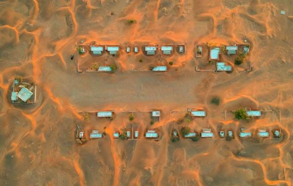 شاهد: ما هي حقيقة قرية الجن في الإمارات؟