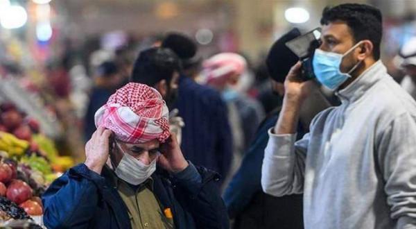 العراق: تسجيل أعلى إحصائية يومية بأعداد المصابين بـ (كورونا)