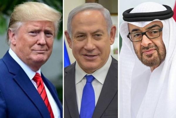 دولة عربية جديدة تُساند الإمارات باتفاقها مع إسرائيل