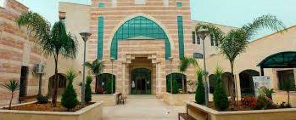 """جامعة """"خضوري"""" توقع اتفاق تعاون مشترك مع اتحاد الأكاديميين والعلماء العرب"""