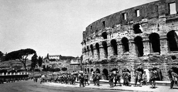 حدث بمثل هذا اليوم: إيطاليا تعلن استسلامها في الحرب العالمية الثانية