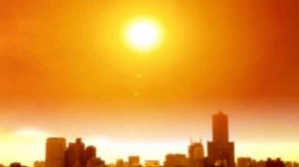"""أنطونيو غوتيريش: """"حرارة الأرض سترتفع إلى 1.5 درجة مئوية"""""""