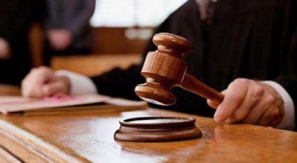 محكمة بداية نابلس تصدر حكماً بالأشغال الشاقة المؤقتة خمس سنوات لثلاث متهمين