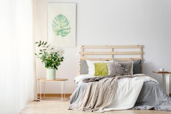 5 نصائح لحل مشكلة الغرف الضيقة