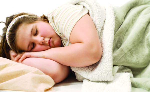 السمنة والنوم.. إليك نتائج أحدث دراسة طبية
