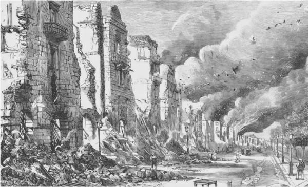(1882) القوات البريطانية تحتل القاهرة وتنفي أحمد عرابي لجزيرة سيلان