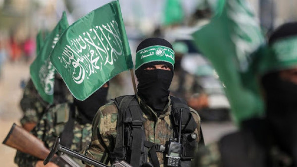حماس تُعلق على جولة التصعيد المحدودة مع الاحتلال فجراً
