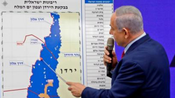 مسؤولون إسرائيليون: خطة الضم لم تُحذف من جدول أعمال الحكومة
