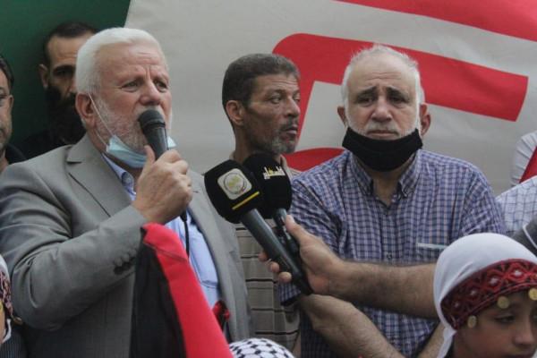 حركة فتح تُعلن إطلاق الفعاليات في مخيّمات وتجمُّعات لبنان