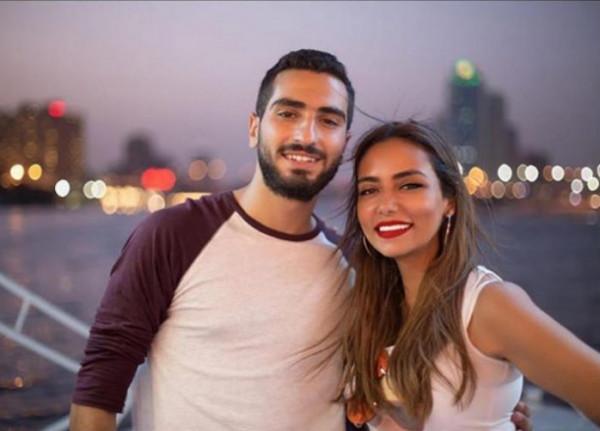 إحالة قضية محمد الشرنوبي وخطيبته السابقة سارة الطباخ إلى الخبراء