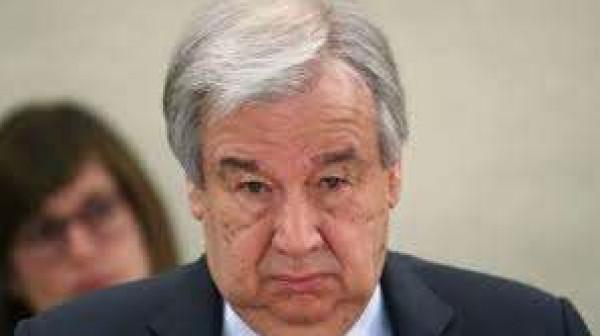 مجلس الأمن يطلب من غوتيريش تعيين مبعوث خاص للسلام في ليبيا