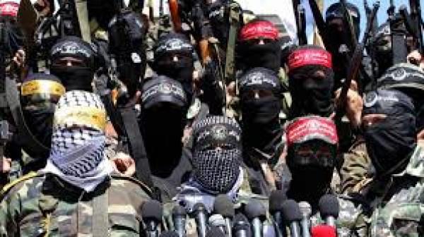 حركة المقاومة الشعبية في فلسطين: القصف بالقصف والدمار بالدمار