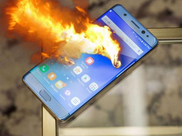 بعد تكرار الواقعة.. لماذا تنفجر الهواتف الذكية؟