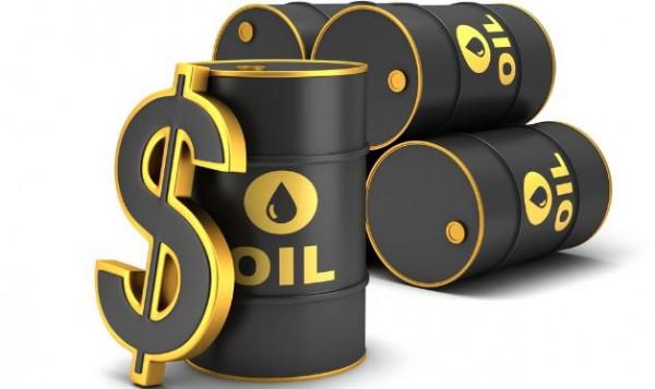 """""""سالي"""" يدفع أسعار النفط إلى المنطقة الخضراء"""