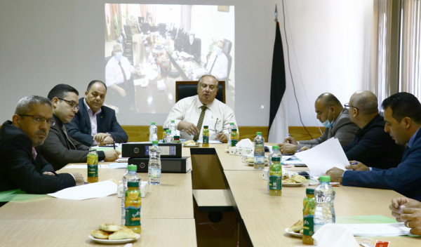 اللجنة العليا لمُعادلة الشهادات تصدر مجموعة قرارات