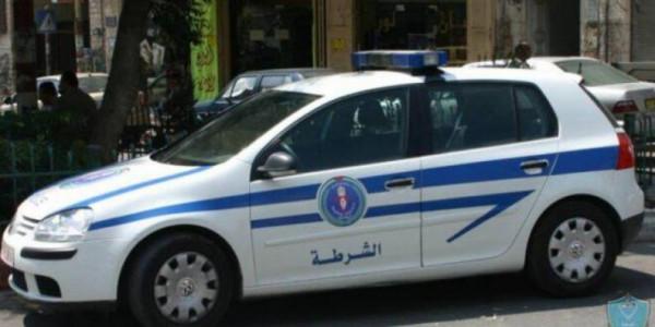 الشرطة تضبط 20 مركبة غير قانونية وتقبض على 23 مطلوبًا للعدالة في جنين