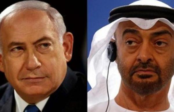 دعوات إسرائيليّة إلى صلاة مشتركة في الأقصى بين محمد بن زايد ونتنياهو