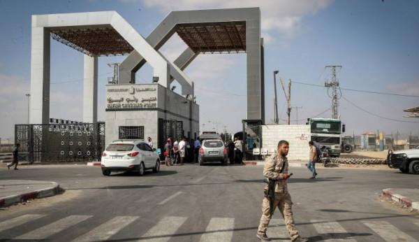 الخارجية بغزة: بدء تقديم خدمات التصديق الثلاثاء المقبل