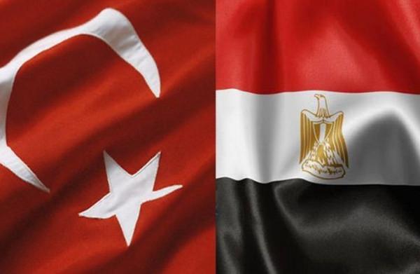 تركيا تكشف عن مباحثات مع مصر على المستوى الاستخباراتي