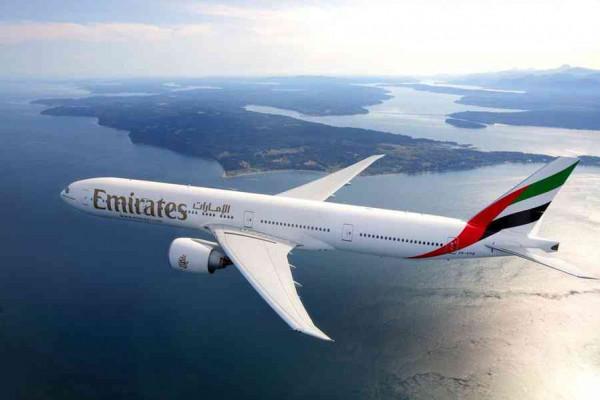 طيران الإمارات تستأنف خدمة أنغولا أول أكتوبر