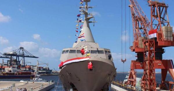الكشف عن مواصفات سلاح مصري جديد