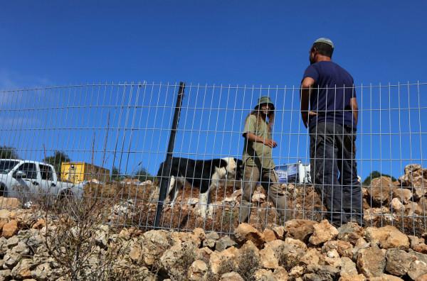 بيت لحم: إصابة شقيقين بعد اعتداء المستوطنين عليهما بالضرب