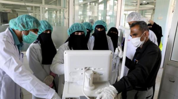 اليمن: ارتفاع حصيلة وفيات (كورونا) إلى 585 حالة