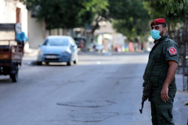 مباحث (كورونا) بغزة: أوقفنا 116 مواطناً خالفوا قرارات حظر التجول بمحافظات القطاع