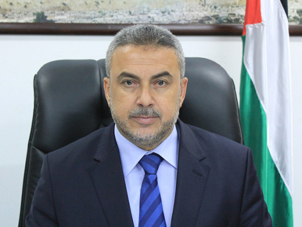 """حماس: المقاومة سترسم المعادلة والمطبعون سيذهبون كما ذهب """"شارون"""""""