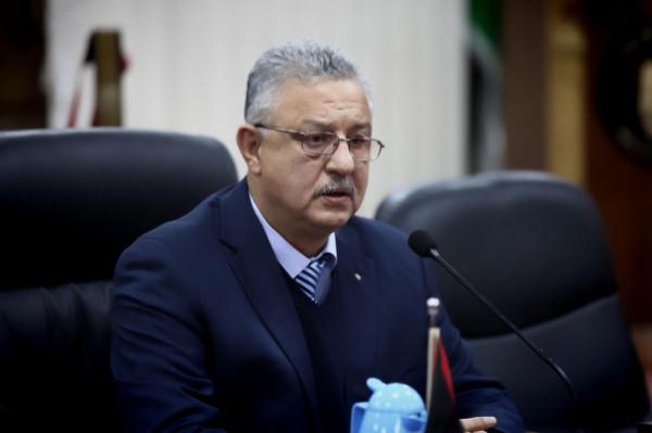 محافظ طولكرم: إغلاق بلدة دير الغصون 48 ساعة بدءاً من الغد