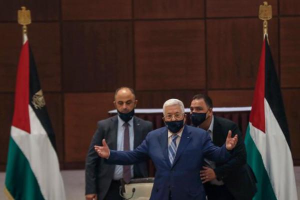 فتح: القيادة الفلسطينية لا تُهدَّد والشعب من يختار قيادته