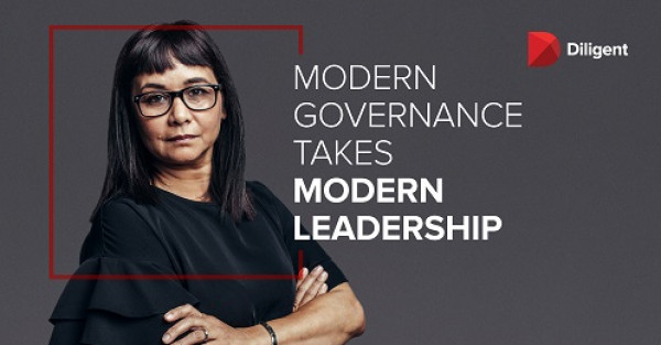 ديليجنت تعزز زخم مبادرة القيادة الحديثة