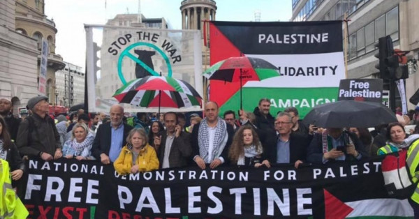 فلسطينيو بريطانيا يتخوفون من انكماش مساحة حرية التعبير داخل حزب العمال