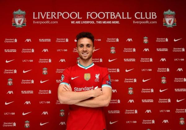 ليفربول يعلن رسميًا عن صفقته الجديدة