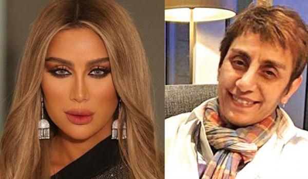 """شاهد: ريما الرحباني تهاجم مايا دياب بعد غنائها فيروز:""""كوكتيل سايط ينقصه تحية كاريوكا"""""""