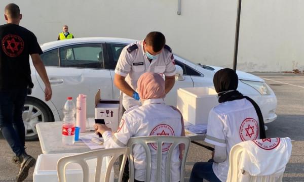 58 إصابة (كورونا) بأم الفحم وبلدية الناصرة تدعو المواطنين لإجراء فحوصات