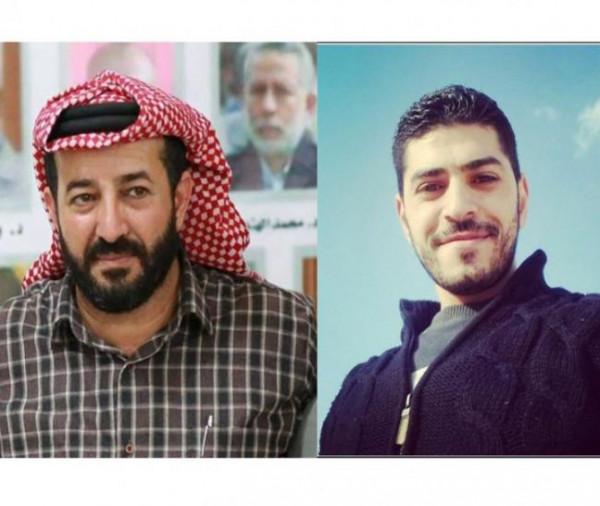 """""""الضمير"""" تحمل سلطات الاحتلال المسؤولية عن حياة المعتقلين (الأخرس وشعيبات)"""