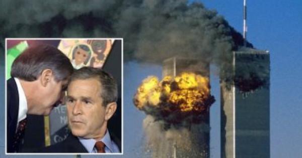 مثل اليوم.. الرئيس الأمريكي جورج بوش يعلن الحرب على الإرهاب