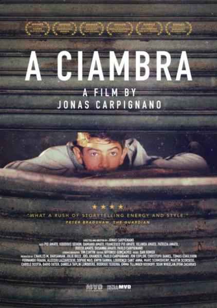 عرض الفيلم الروائي A Ciambra عبر موقع مؤسسة عبد الحميد شومان