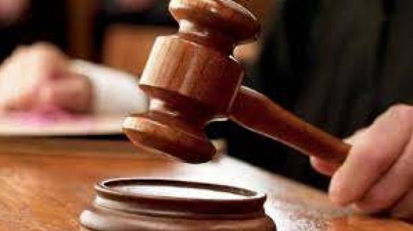 الأشغال الشاقة لمدة خمس سنوات لمدان بتهمة السرقة