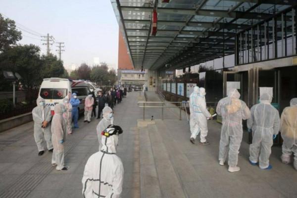 التشيك: حالات الإصابة بمرض (كوفيد-19) تتجاوز 50 ألف حالة